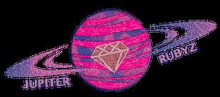 Jupiter Rubyz Logo